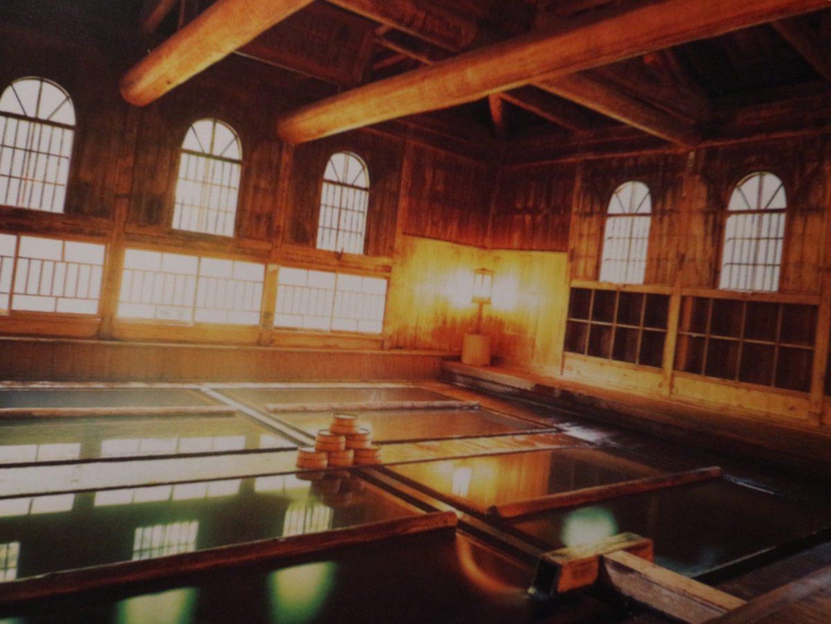 新緑がまぶしい季節にオススメ「法師温泉長寿館」と「吹割の滝」へ行ってきました!【群馬県】
