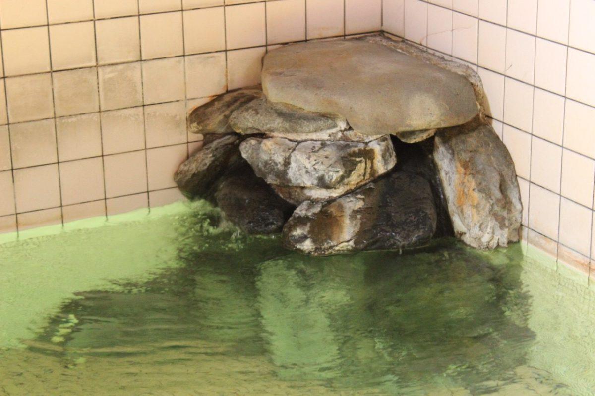 大のお気に入り♡紫尾温泉くすのき荘【鹿児島県】