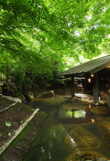 【今日は露天の日】温泉ソムリエeriが心からおすすめの露天風呂ベスト7☆彡