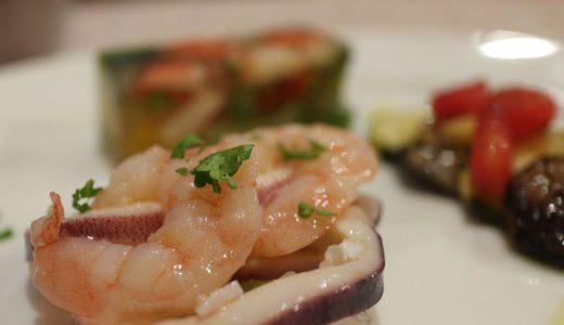 草津温泉で約5,000円のフルコースディナー!『丘の上のホテル』送迎もあり!