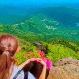 【登山初心者】新緑の筑波山へ絶景ハイキングに行ってきましたよ〜!(茨城県)