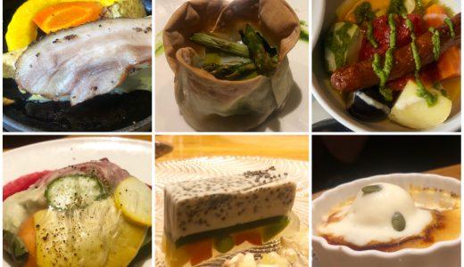 野菜好きにオススメ。軽井沢の常宿にしたい「ロンギングハウス」で野菜フルコースを堪能!