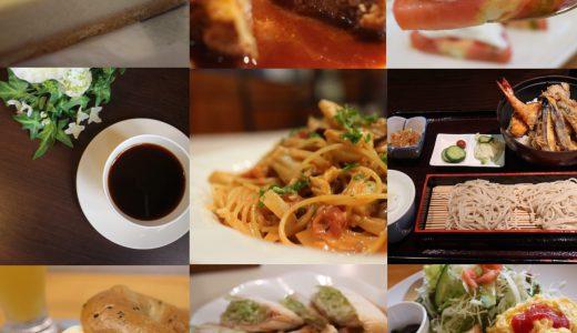 草津温泉で実際に食べたおすすめグルメをまとめてご紹介!