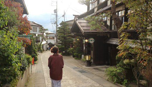 湯あがりのスッキリ度がまるで違う!「野沢温泉街」は13軒の外湯めぐりと街ぶらが楽しい。