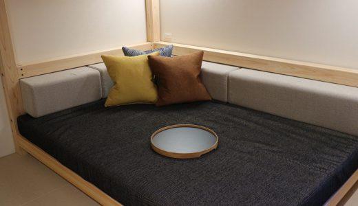 【BEB5軽井沢宿泊レポ】どのお部屋がオススメ?YAGURA RoomとTWIN Roomの違いを解説!宿泊に必要なものをまとめました