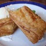 【長野県】さいとう菓子工房のアップルパイが美味しすぎて、これを食べるために鹿教湯温泉にまた行きたい。